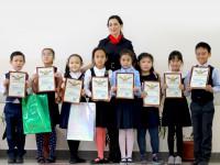 Росгвардия Республики Алтай подвела итоги конкурса детского рисунка