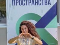 Известный алтайский блогер приняла участие  в молодежном форуме в Астрахани