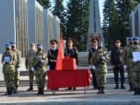 3 сентября 2021 года состоялся торжественный митинг, посвященный передаче останков погибшего красноармейца 62 армии, 35 гвардейской стрелковой дивизии Иванова Игнатия Ивановича.