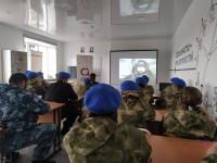 19 апреля 2021 года в ресурсном центре поддержки добровольчества «Сила Алтая» был организован День единых действий, в память о геноциде советского народа нацистами и их пособниками в годы Великой Отечественной войны.