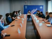 ⚡Региональный ресурсный центр поддержки добровольчества «Сила Алтая» успешно прошел сертификацию