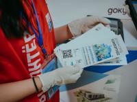 Волонтеры помогают жителям Республики Алтай выбрать объекты для благоустройства
