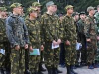В Республике Алтай стартовали традиционные военные сборы.