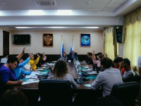 В Республике Алтай создано региональное отделение Российского союза сельской молодёжи