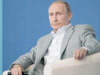 Владимир Путин обратил внимание депутатов на задачи в области образования