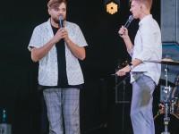 Автор подкаста «Есть тема!» выиграл грант на молодежном форуме